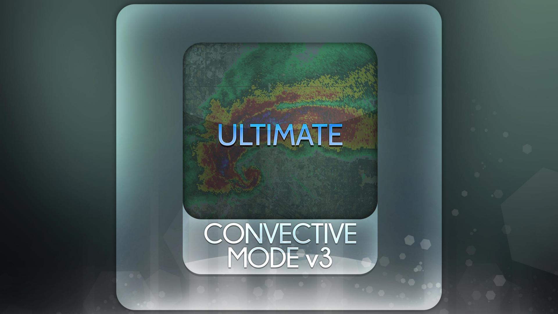 Convective Mode III