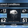 Current Conditions II Upper Third 2