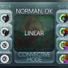 Convective Mode III: Linear