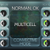Convective Mode III: Multicell