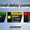 Road Travel Delays