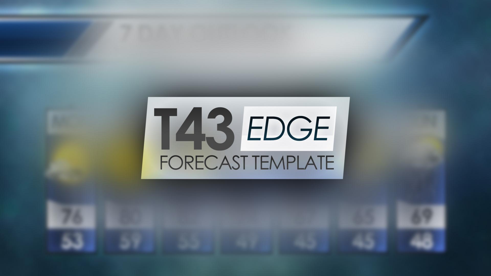 T43 Edge