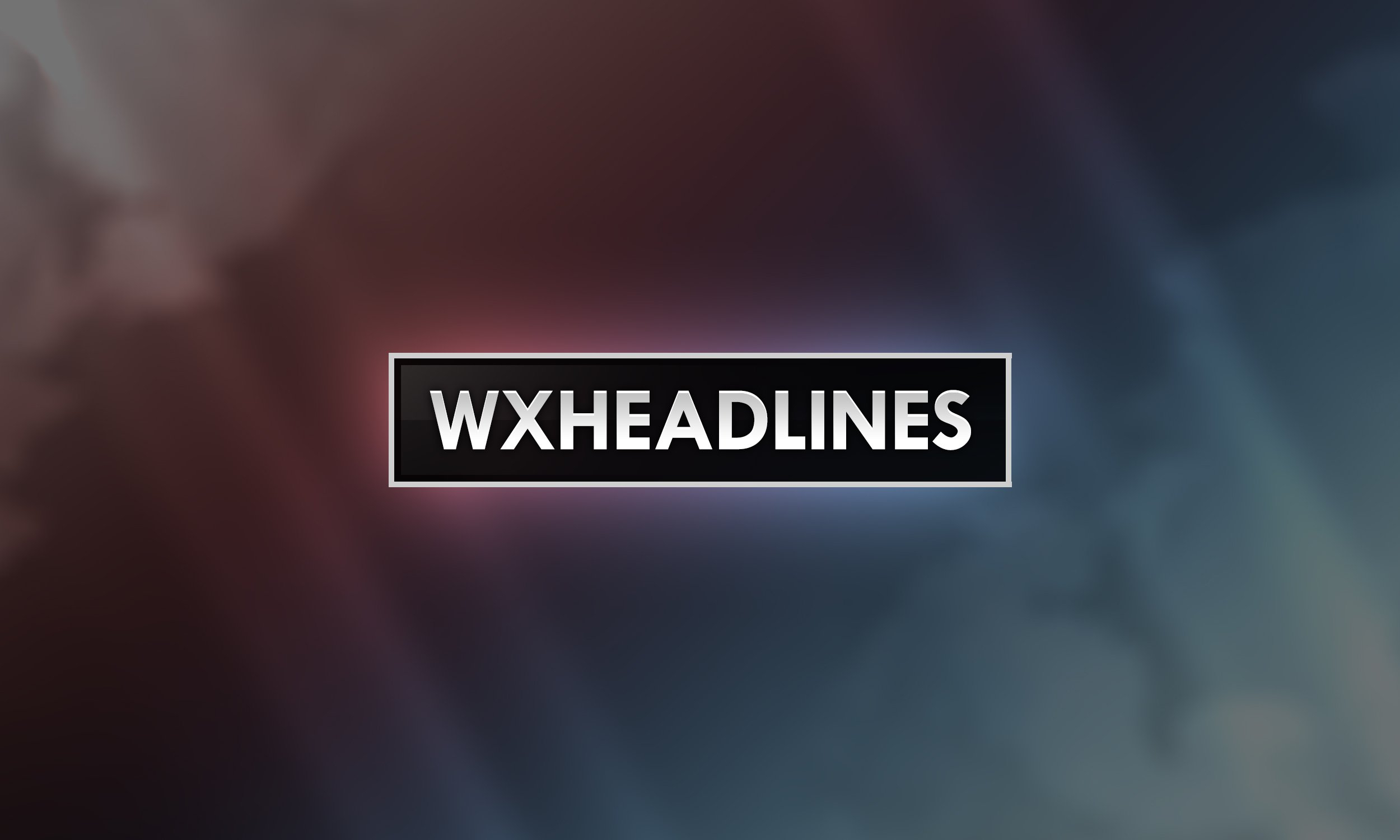WxHeadlines I Cover