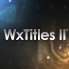 WxTitles Cover I
