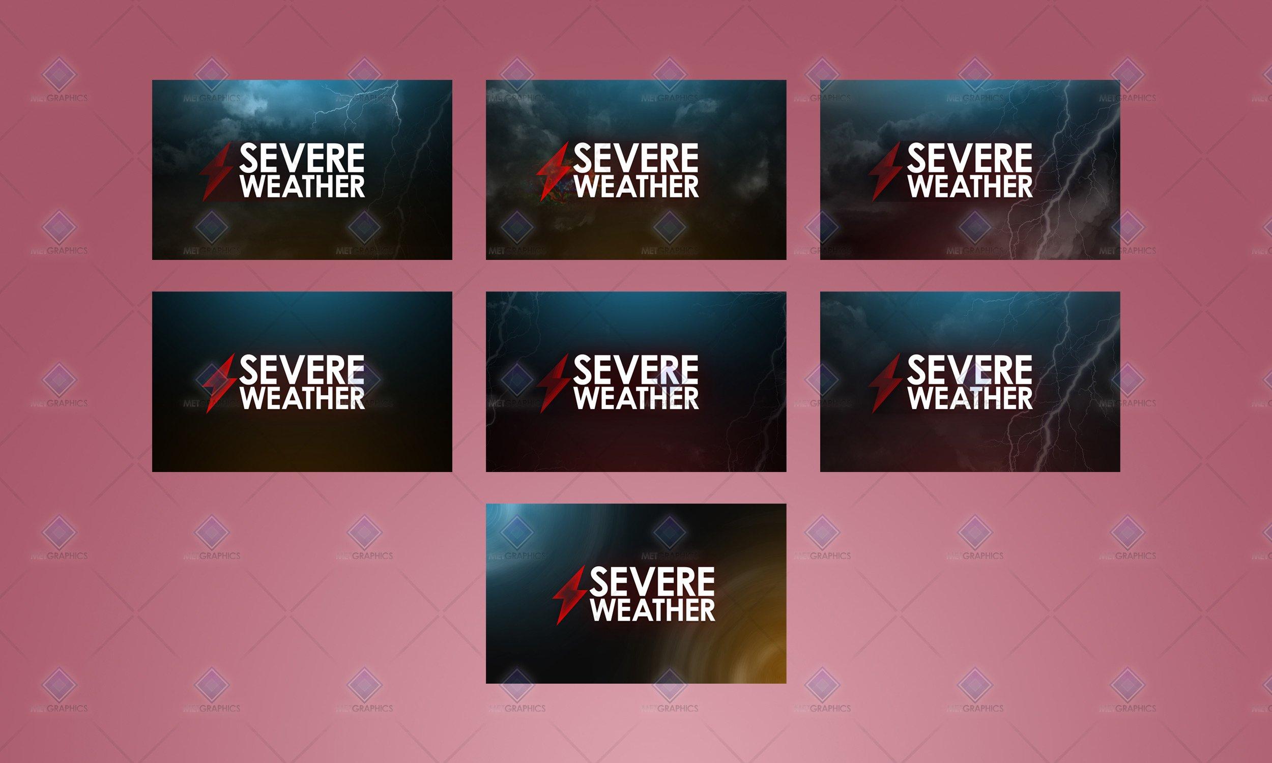 severe cover