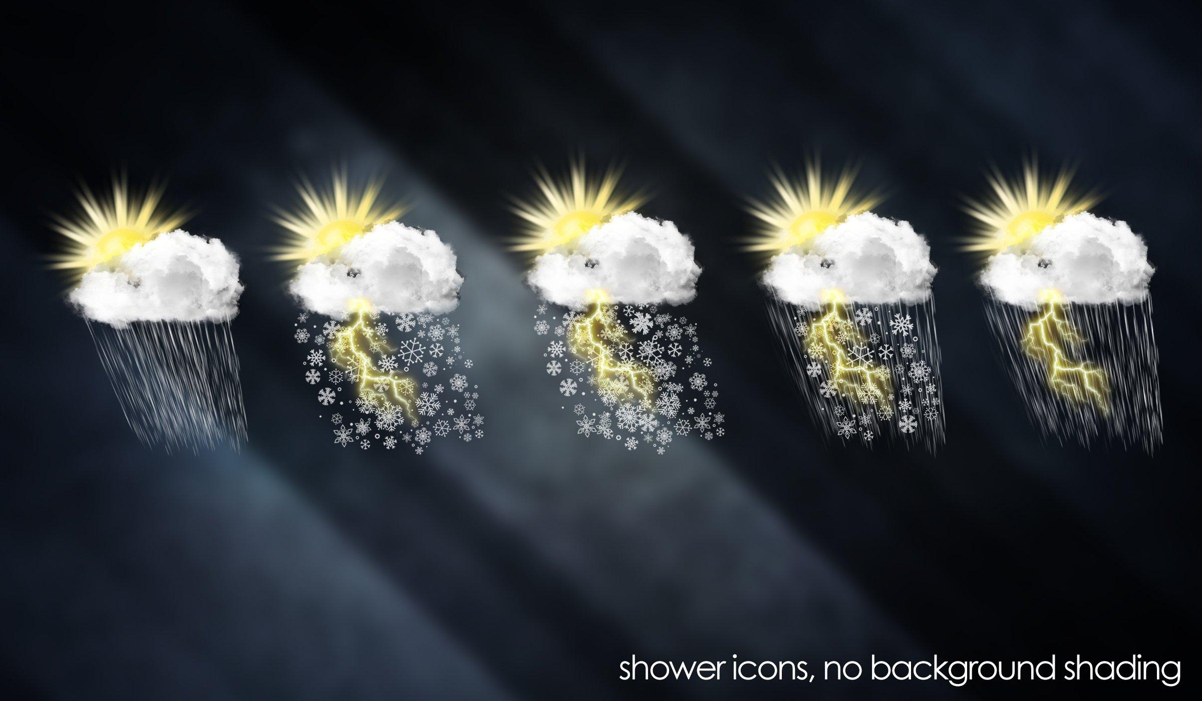 showers 1