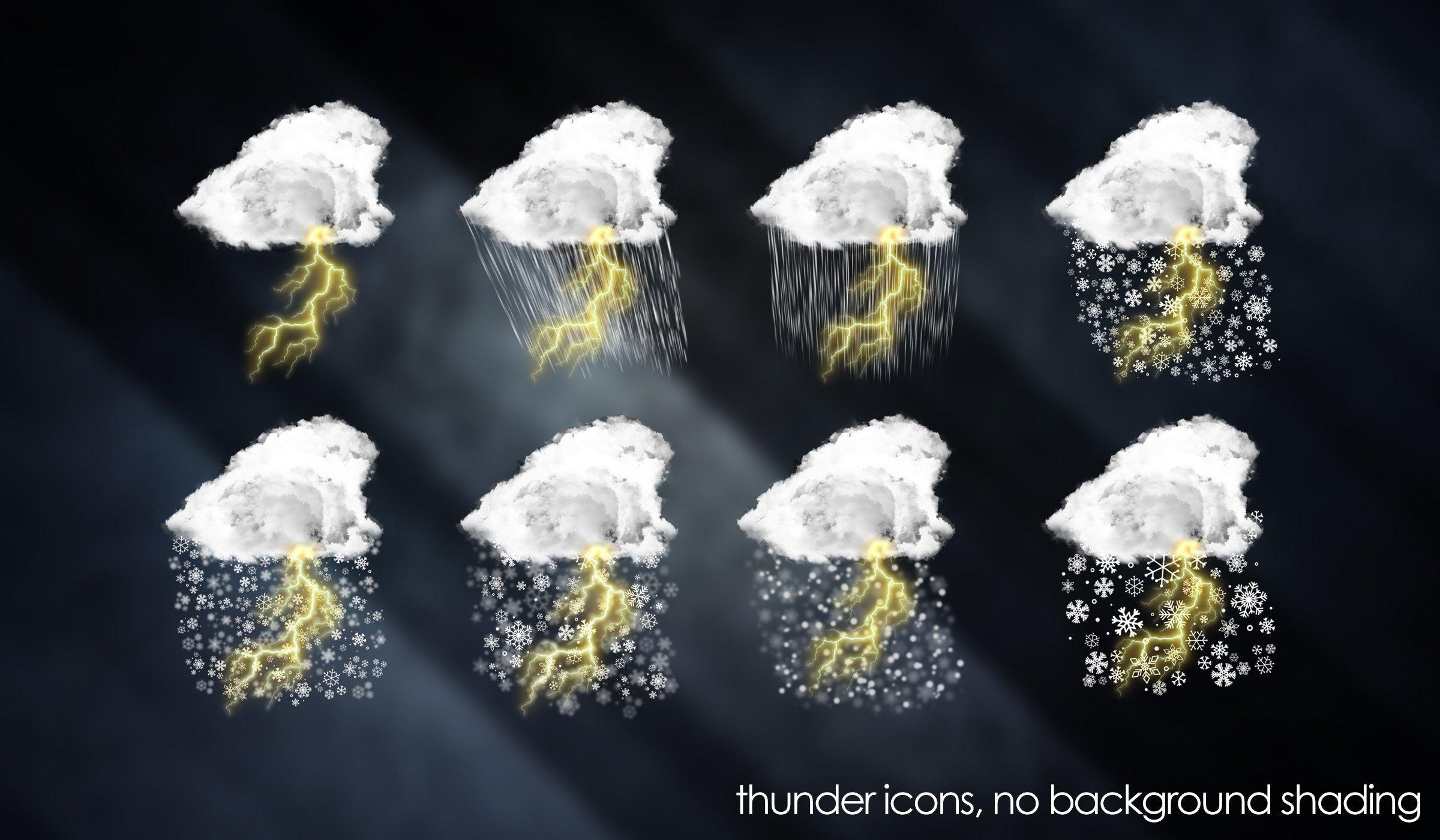thunder 1