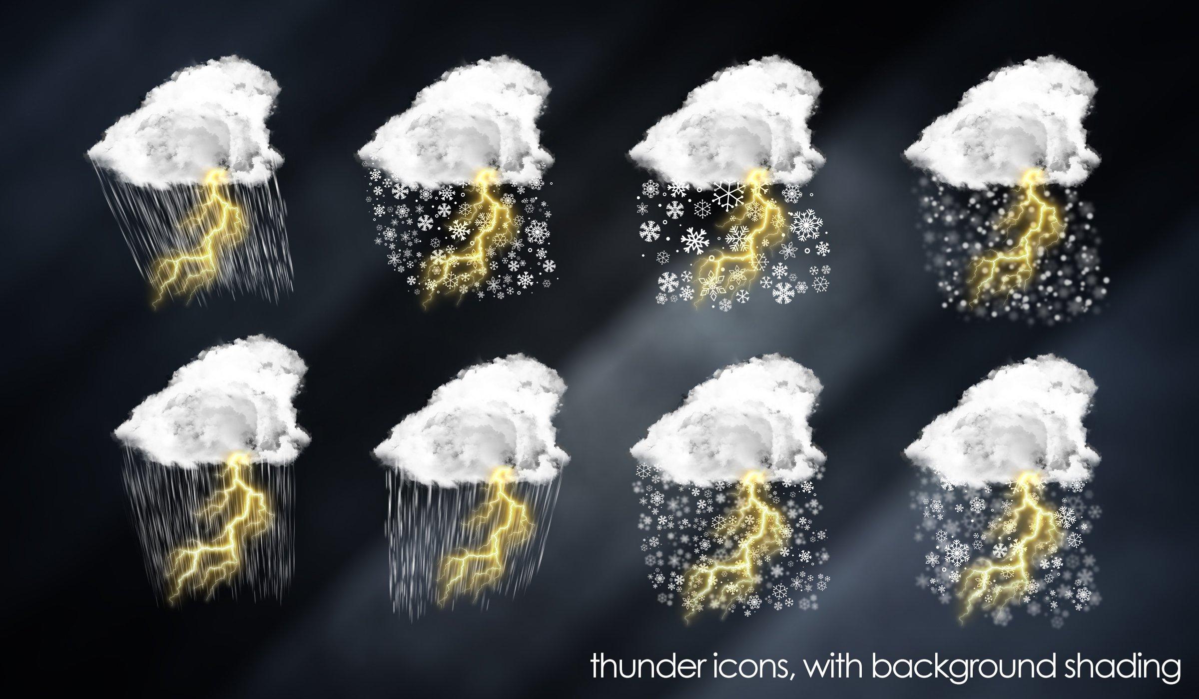 thunder 7